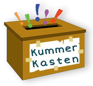 Kummerkasten Grundschule Schmölln